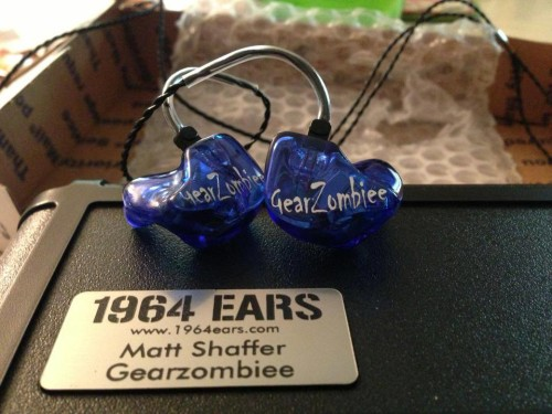 1964 Ears GearZombiee